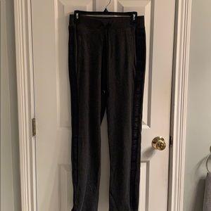 NWOT-Victoria's Secret Sport Gray Sweatpants
